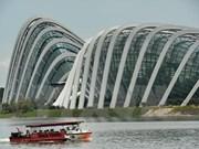 Singapur, uno de destinos más atractivos para inversión extranjera