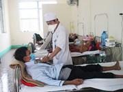 Primer caso de tuberculosis totalmente resistente a fármacos en provincia vietnamita