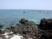 Forman zona de reserva marina en provincia central de Vietnam