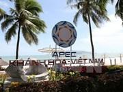 Ministerio de Ciencia y Tecnología se encarga de varias reuniones de APEC