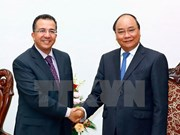 Vietnam desea ampliar cooperación multifacética con Marruecos, dijo premier