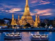 Economía tailandesa crecerá cuatro por ciento en 2017
