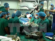 Realizan en Vietnam primer trasplante de pulmón con donantes vivos