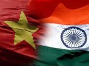 Viceministro vietnamita de defensa recibe a embajador indio