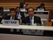 Vietnam se esfuerza por mejorar sistema de transporte por carretera