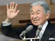 Visita a Vietnam del emperador de Japón marca desarrollo de relaciones bilaterales