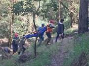 Mueren turista polaco y guía en accidente en ciudad vietnamita de Da Lat