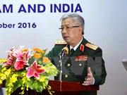 Grupo de Industria Militar Israelí desea promover nexos con Vietnam