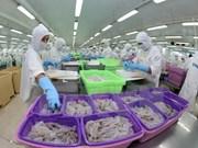 Inauguran exhibición sobre productos acuícolas en provincia sudvietnamita