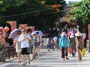 Malasia impulsa atracción de turistas chinos