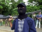 Abu Sayyaf asesina a rehén alemán secuestrado en Filipinas