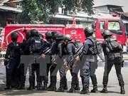 Indonesia: Reportan explosión de bomba cerca de edificio administrativo