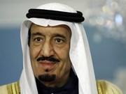 Indonesia y Arabia Saudita robustecen cooperación multifacética