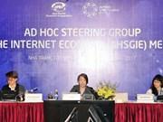 Reunión de altos funcionarios de APEC entra en onceno día de debates