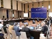 Realizan en Vietnam reuniones con representantes de EE.UU y Rusia al margen del APEC