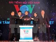 Inauguran en Vietnam canal sobre salud y seguridad alimentaria
