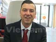 Experto británico optimista sobre relaciones comerciales Vietnam-Reino Unido