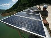 Vietnam y Sudcorea cooperan en ahorro energético y protección ambiental
