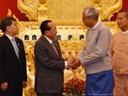 Myanmar y Camboya intensifican cooperación en educación y turismo