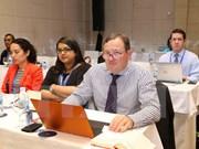 Conferencia sobre promoción de participación pública en elaboración de políticas