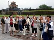 Registran incremento en cantidad de turistas japoneses a provincia de Vietnam