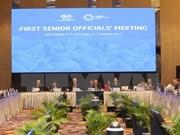 APEC busca medidas destinadas a impulsar integración económica