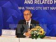 Encomian esfuerzos de Vietnam para los eventos del APEC en 2017