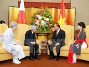 Similitudes culturales, base para impulsar relaciones Vietnam – Japón