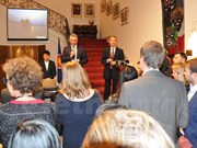 Destacan lazos de cooperación Vietnam – UE