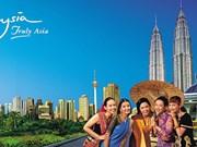 Malasia espera recibir más de 31 millones de turistas extranjeros