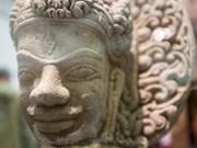 Presentan en Alemania tesoros arqueológicos de Vietnam