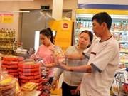 Honran en Vietnam a empresas con bienes de alta calidad