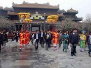 Vietnam desea más respaldo de Japón en restauración de monumentos en Hue