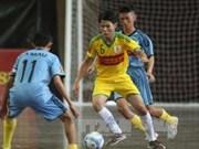 Realizan en urbe vietnamita evento futbolístico para niños desfavorecidos