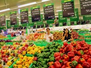 Empresas europeas estudian mercado de alimentos y bebidas en Vietnam