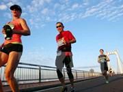 Más de cinco mil atletas competirán en maratón en Da Nang