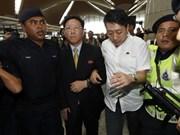 Malasia prohíbe salida de todos ciudadanos norcoreanos del país