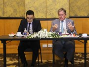 Vietnam es el socio más importante de región belga de Flanders Oriental