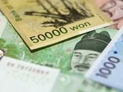 Indonesia y Sudcorea extienden acuerdo de intercambio de divisas