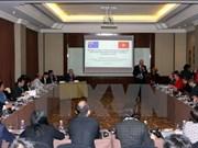 Vietnam y Australia intensifican cooperación en desarrollo agrícola