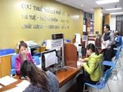 Vietnam impulsa renovación en procedimientos de pago de impuestos