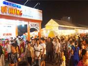 Inauguran feria de productos vietnamitas de alta calidad 2017