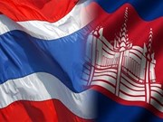 Camboya y Tailandia cooperan en formación de recursos humanos en turismo