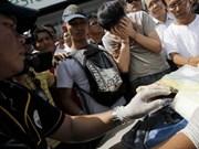 Cámara Baja de Filipinas aprueba proyecto de ley para restaurar la pena de muerte