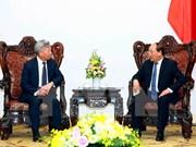 Vietnam atesora cooperación con Banco Asiático de Inversión en Infraestructura