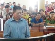 Condena Vietnam a 25 años de cárcel a expolicía camboyano por homicidio