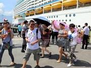 Aumenta cifra de viajeros en crucero a ciudad vietnamita de Da Nang