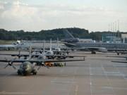 THAI y Airbus construirán centro regional de mantenimiento de aviones en Tailandia
