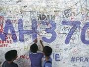 Divulgan informe sobre desaparición de MH370