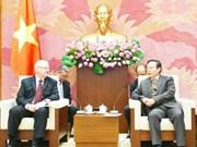 EE.UU. es uno de los principales socios comerciales de Vietnam